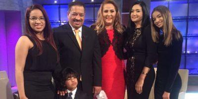 Jatna Tavárez entrevista al presidente JCE