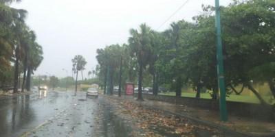 Seguirán las lluvias para este míercoles, según Onamet