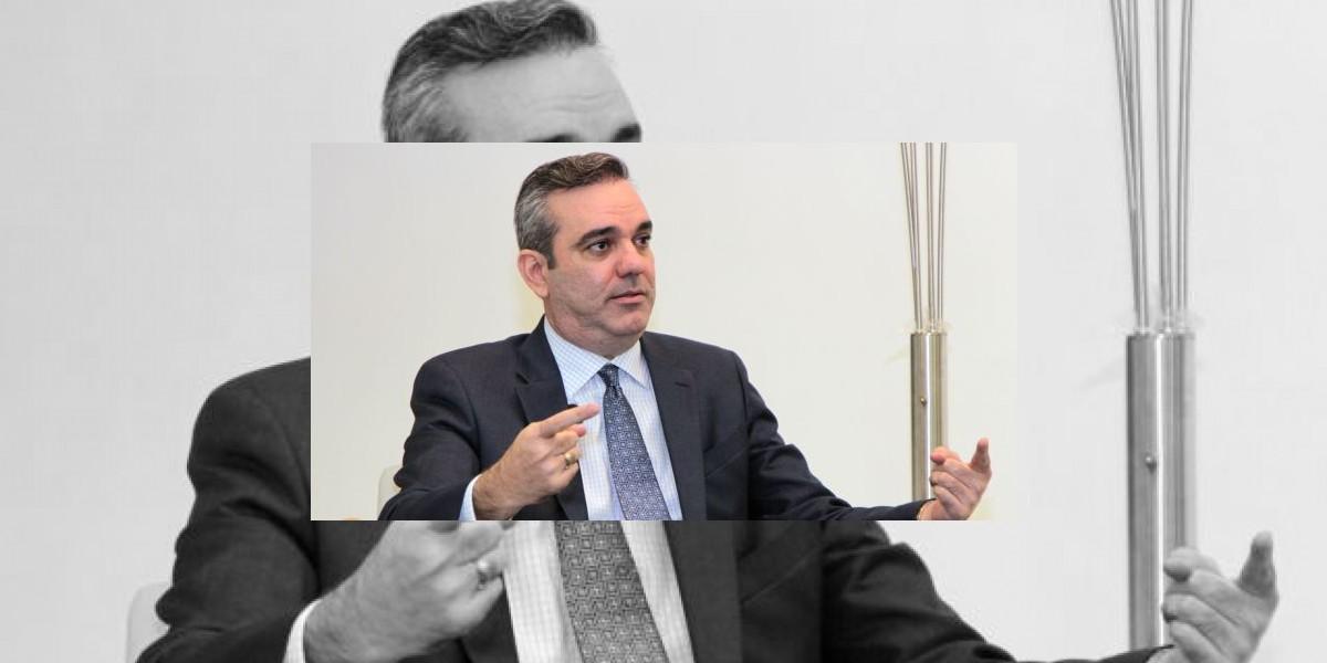 Luis Abinader se compromete a transformar el Estado