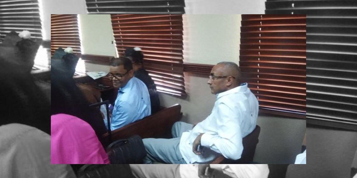 Aplazan audiencia contra transportistas acusados de sicariato