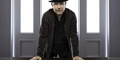 Rubén Blades Foto:Fuente externa