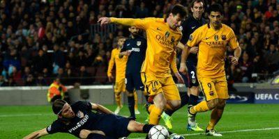 UEFA Champions League: En vivo Atlético de Madrid vs Barcelona, cuartos de final