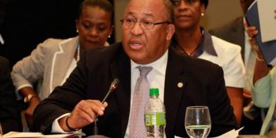 El nuevo canciller haitiano inicia visita oficial a RD