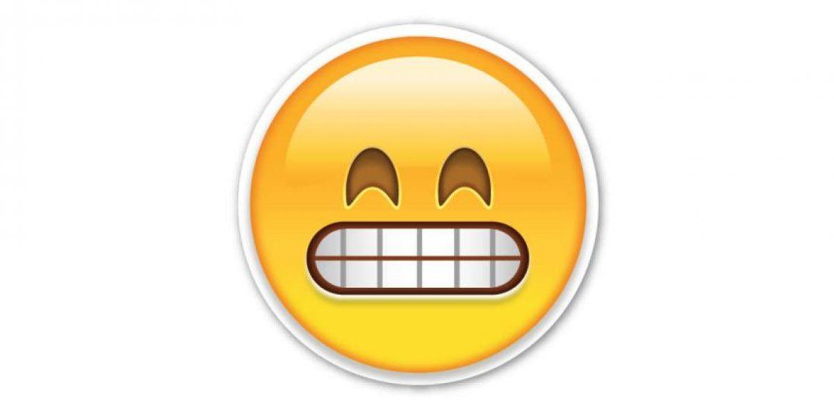 Emoticones: ¿Ustedes qué ven aquí? No todos entendemos lo mismo