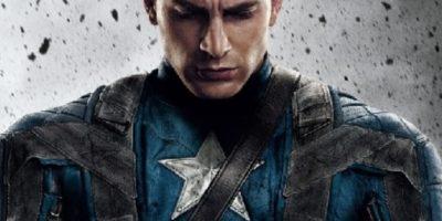 """Fotos: Así lucía el """"Capitán América"""" antes de ser famoso"""