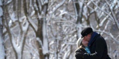 10 cosas que le pasan a su cuerpo cuando se besan
