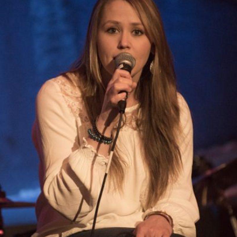 """Eso pasó en """"American Idol"""". Foto:vía Getty Images"""