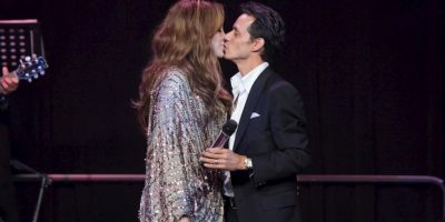 Jennifer López habla por fin de su ruptura con Marc Anthony