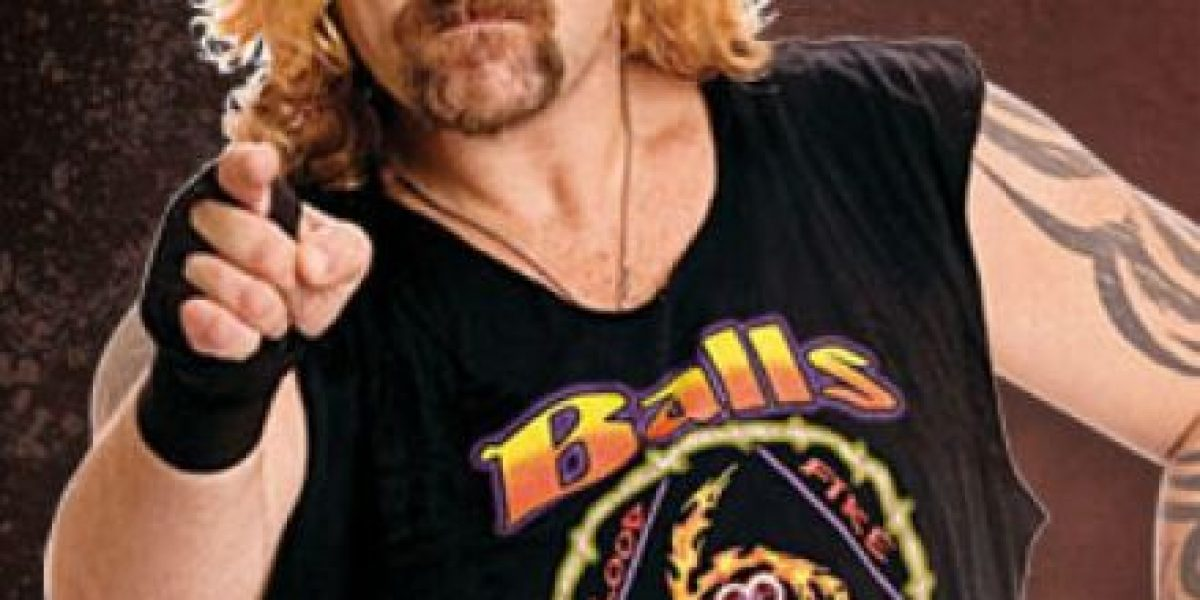 Fallece figura de WWE y lucha extrema a los 44 años