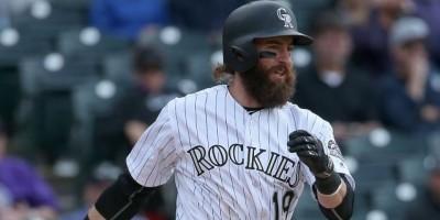 Charlie Blackmon pasa a la lista de lesionados de Rockies