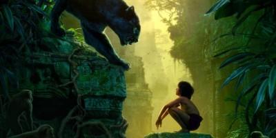 El Libro de la Selva: una historia de amistad  y valentía