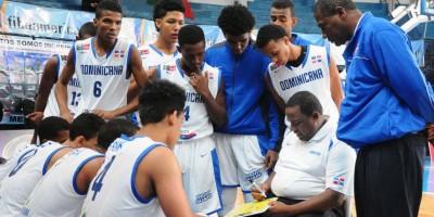Melvin López dirigirá la selección dominicana en Centrobasket 2016