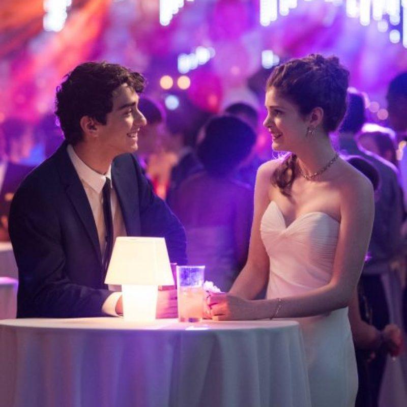 Mi gran boda griega Foto:Fuente Externa