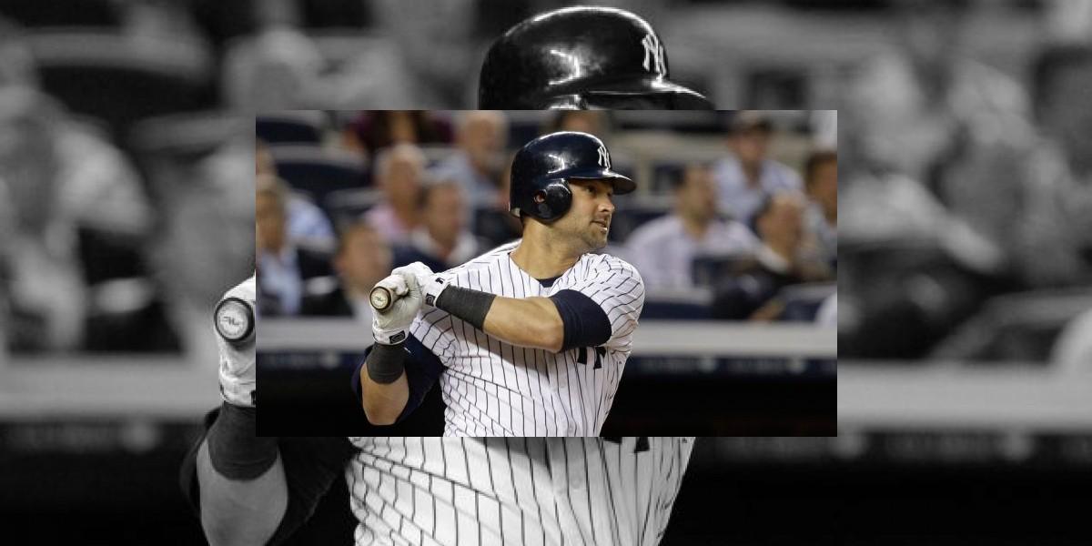 Nick Swisher ya se integró a la sucursal Triple-A de Yankees