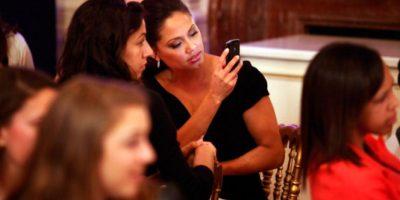 En Periscope tienen la opción de compartir el link de tus transmisiones a través de Twitter Foto:Getty Images