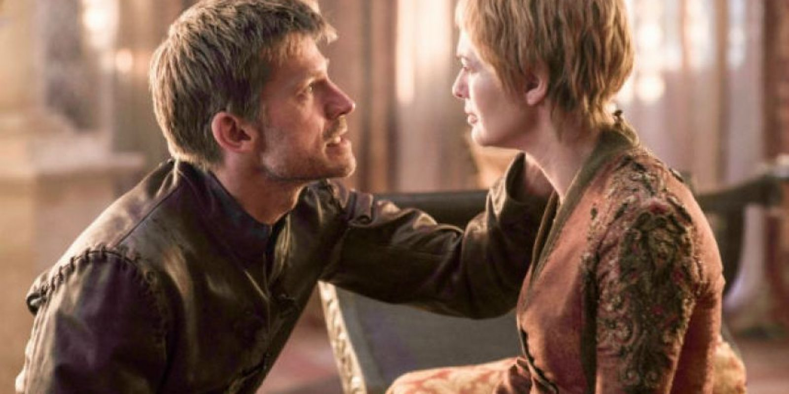 """Conocida en español con el nombre """"Juego de tronos"""" es una serie de televisión estadounidense de fantasía medieval, drama y aventuras. Foto:facebook.com/GameOfThrones"""
