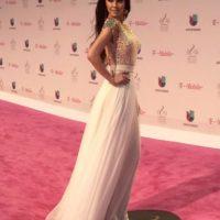 Y es una respetada actriz de telenovelas. Foto:vía Instagram