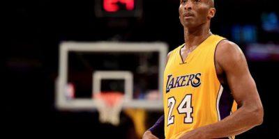 10 frases inolvidables de  Kobe Bryant en su paso por la NBA