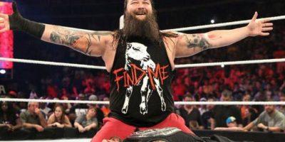 WWE: Bray Wyatt se une a la larga lista de lesionados