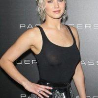 """La actriz asistió a la """"CinemaCon"""" en Las Vegas para presentar junto a Chris Pratt la cinta """"Passengers"""". Foto:Grosby Group"""