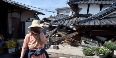 Japón: Emiten alerta de tsunami por terremoto magnitud 7.0