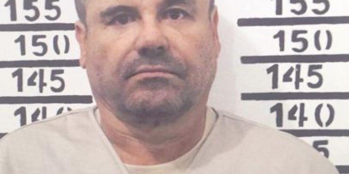 """Libro sobre """"El Chapo"""": seductor, muy calculador y osado"""