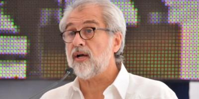 González Bunster inaugura parque eólico de US$430 MM