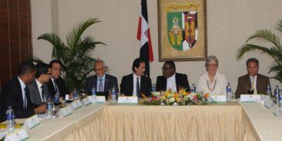 El Gobierno y  el CMD discutirán una agenda de ocho puntos
