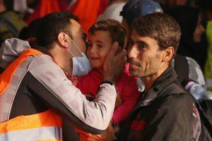 Se espera que para 2016, el número de refugiados aumente Foto:Getty Images