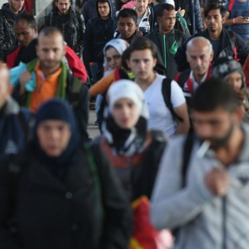 Las autoridades aseguran que el cambio en las cifras se debe a un mal conteo Foto:Getty Images
