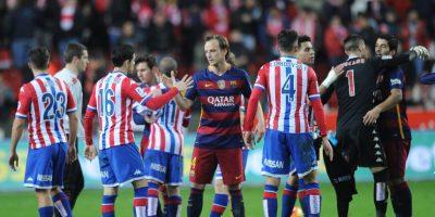 LIGA BBVA: 30 de abril / Betis vs. Barcelona Foto:Getty Images