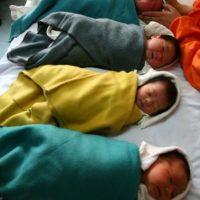 Niños: Foto:Getty Images