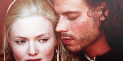 Siempre se sospechó de su relación incluso en fuentes históricas. Foto:vía Showtime