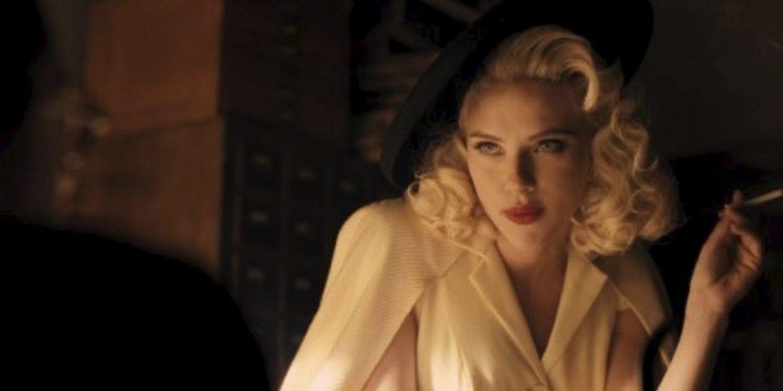 "Entre las actrices que podrían remplazar a Scarlett se encuentran: Chiaki Kuriyama (""Kill Bill"") Foto:IMDB"
