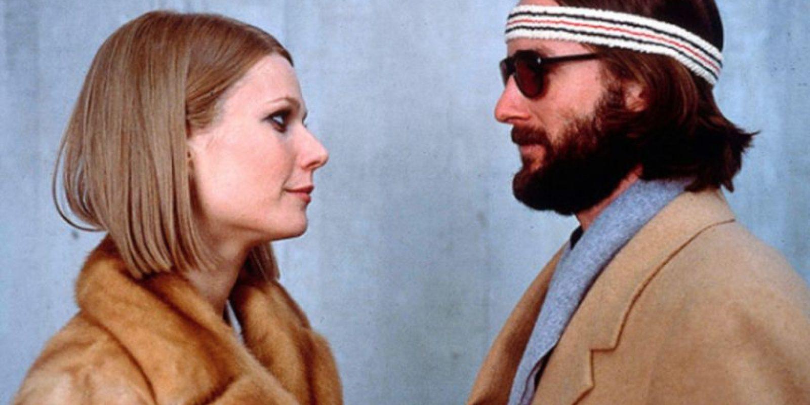 """Margo y Ritchie de """"Los Excéntricos Tenembaum"""" crecieron juntos como hermanastros, hasta que se dieron cuenta de su amor. Foto:vía Touchstone Pictures"""