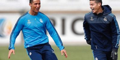 El futbolista portugués no comenzó bien esta temporada y de inmediato comenzó a recibir críticas por su funcionamiento. Foto:Vía instagram.com/Cristiano