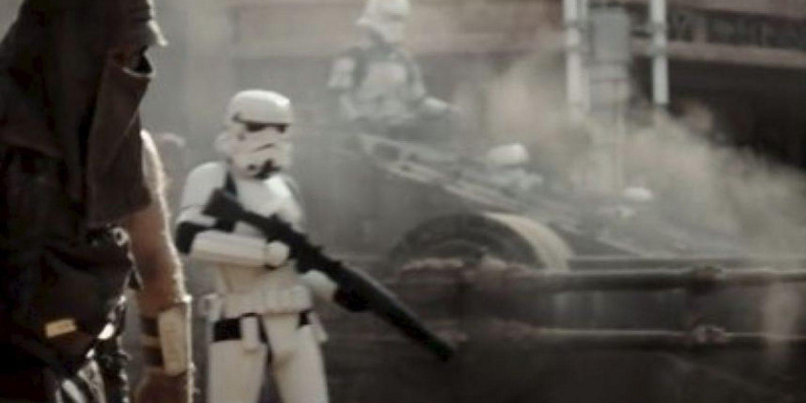"""Uno inspirado en la vida de """"Han Solo"""" (2018) y otro sobre """"Boba Fett"""" (2020) Foto:Disney"""