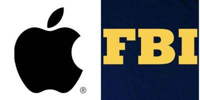 El FBI mantuvo una pelea legal de semanas con Apple. Foto:Apple/FBI