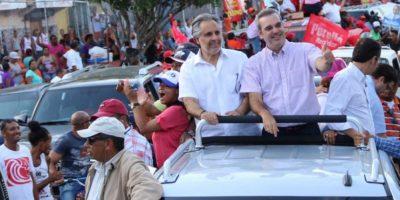 Abinader asegura Danilo Medina subirá impuestos si retiene el poder