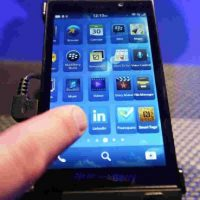 BB ya había lanzado su primer teléfono que corre con Android. Foto:Getty Images