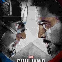 """Capitán América: Civil War"". Mayo 6, 2016. Foto:Marvel"