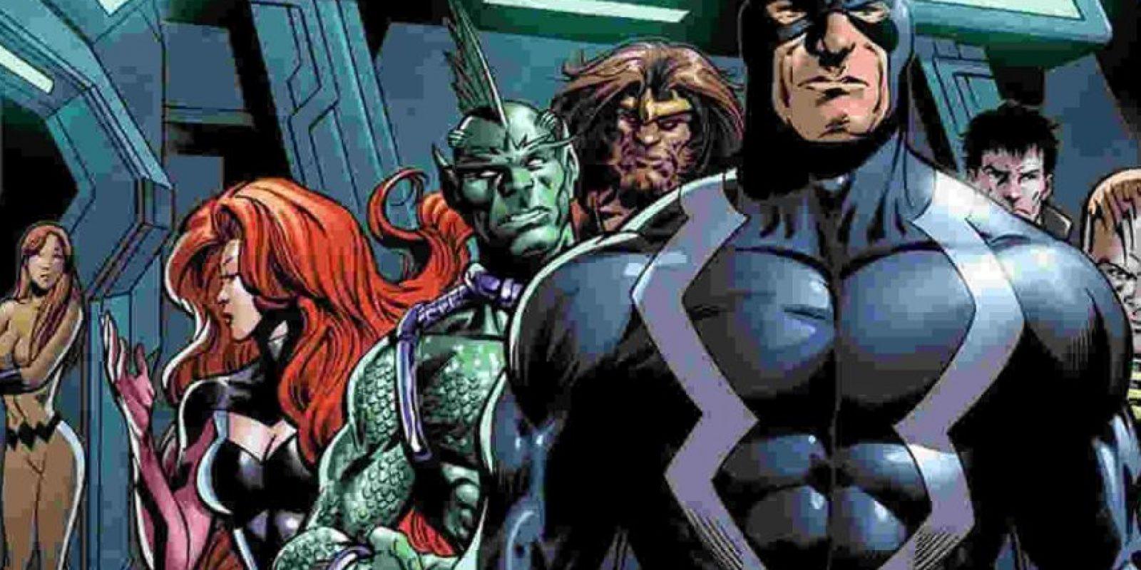 """""""Inhumans"""". Julio 12, 2019. Foto:Marvel"""
