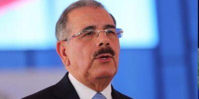 Danilo Medina se solidariza con Ecuador y se pone a disposición del presidente Correa