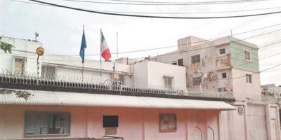 Anuncian reapertura de embajada de Italia en República Dominicana