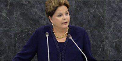 Y que salpica a gran parte de la clase política de Brasil Foto:Getty Images