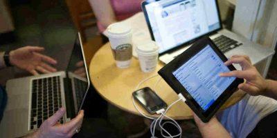 """""""Apps for Earth"""" pretende recaudar fondos y crear conciencia sobre el medio ambiente. Foto:Getty Images"""