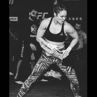 Datos que deben conocer de Ronda Rousey Foto:Instagram.com/RondaRousey
