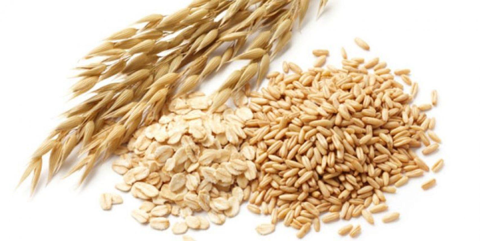 Cereales Foto:Fuente Externa