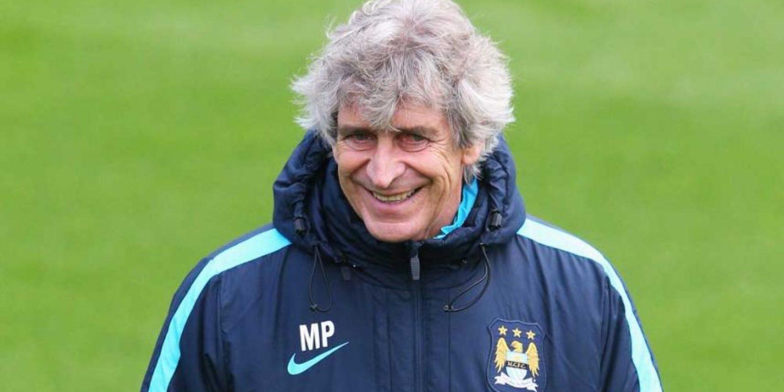 Esa temporada ganó la Premier League y la Copa de la Liga. Foto:Getty Images