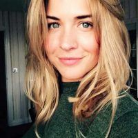 Gemma tiene 31 años. Foto:Vía instagram.com/glouiseatkinson